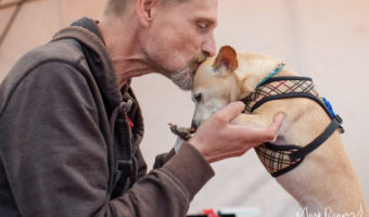 Veterinary Care for San Francisco's Homeless